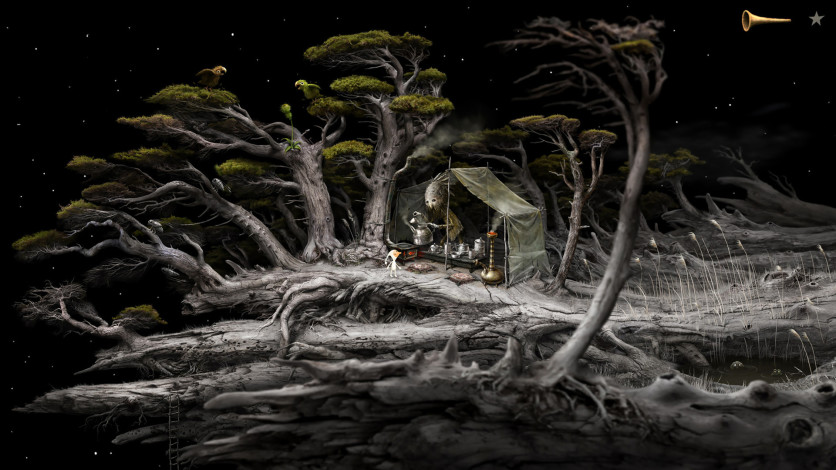 Screenshot 4 - Samorost 3