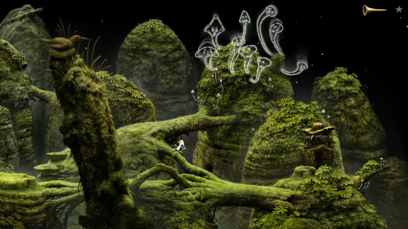 Screenshot 8 - Samorost 3