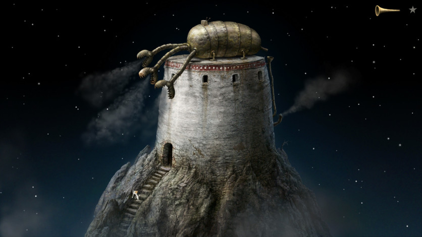Screenshot 12 - Samorost 3