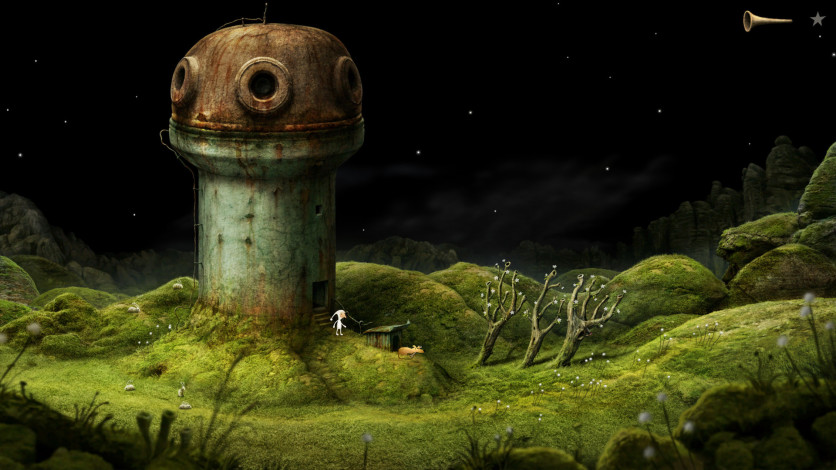 Screenshot 10 - Samorost 3