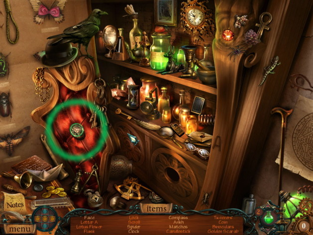 Screenshot 10 - Apothecarium: The Renaissance of Evil - Premium Edition