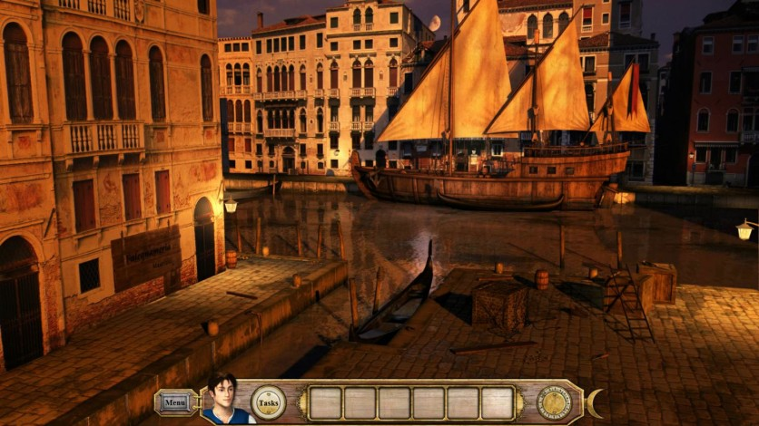 Screenshot 4 - The Travels of Marco Polo