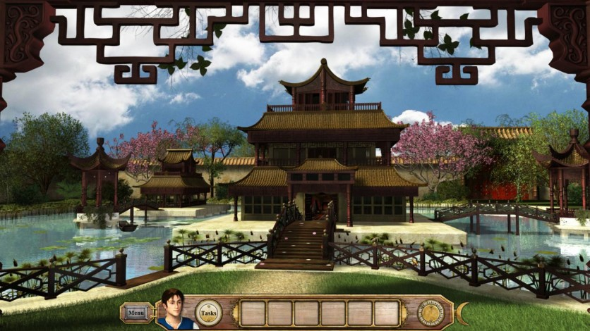 Screenshot 8 - The Travels of Marco Polo