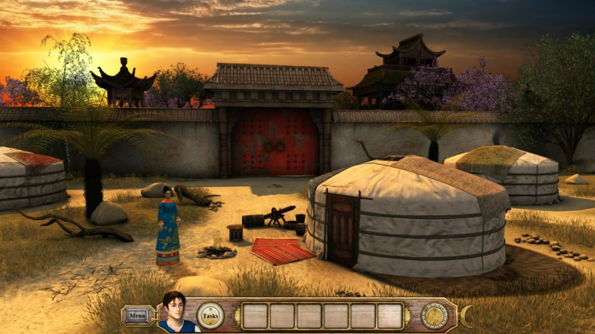 Screenshot 9 - The Travels of Marco Polo