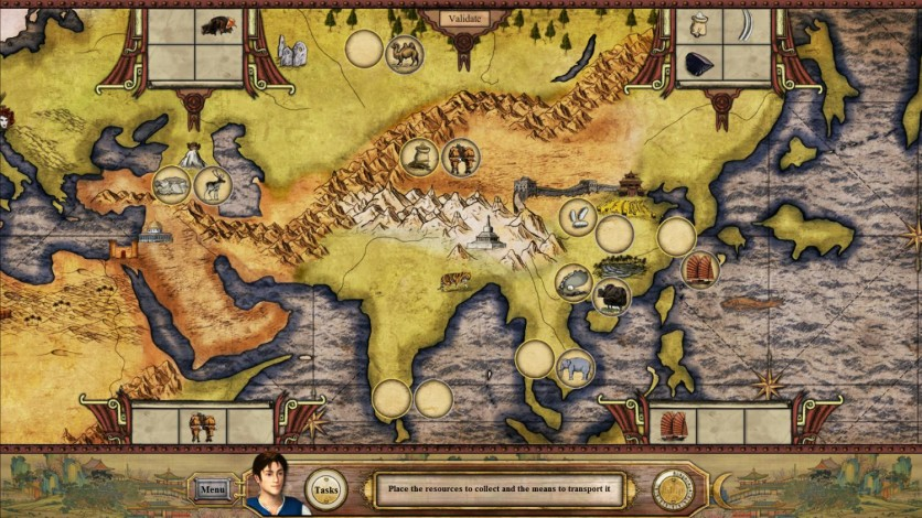 Screenshot 10 - The Travels of Marco Polo