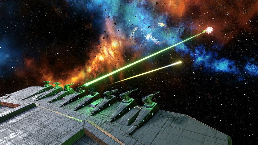 Screenshot 10 - Infinium Strike
