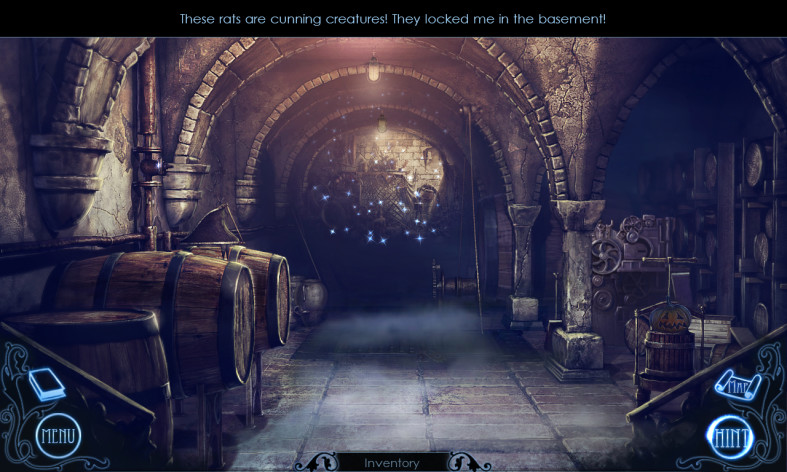 Screenshot 4 - Mystery of Unicorn Castle: The Beastmaster