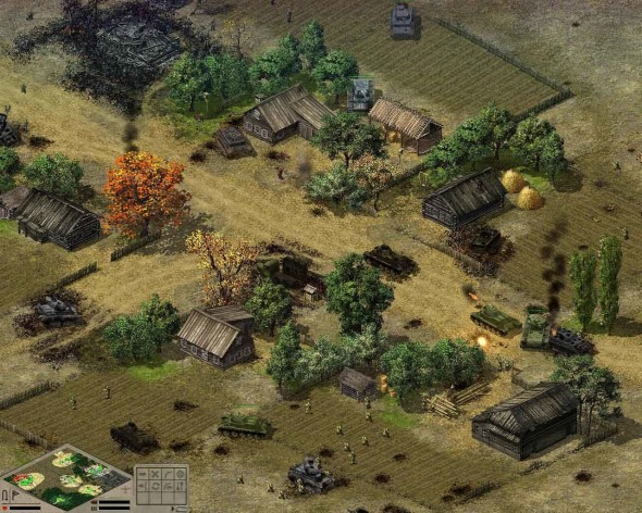 Screenshot 9 - Stalingrad