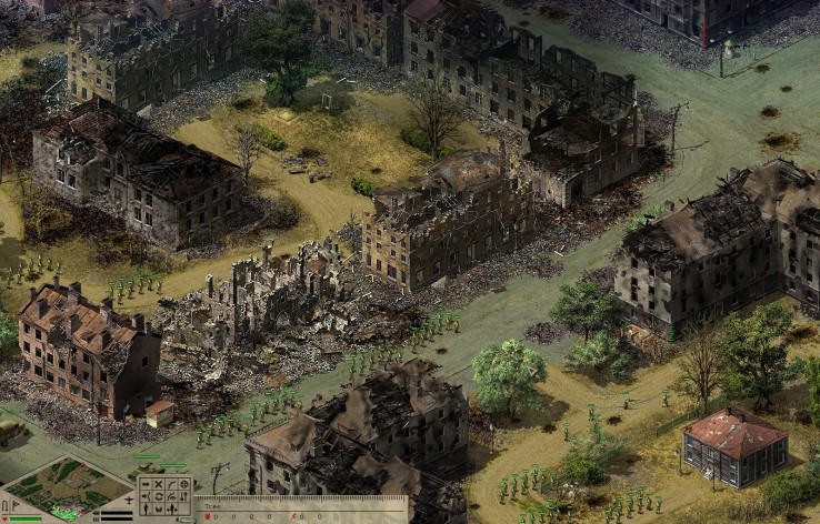 Screenshot 3 - Stalingrad