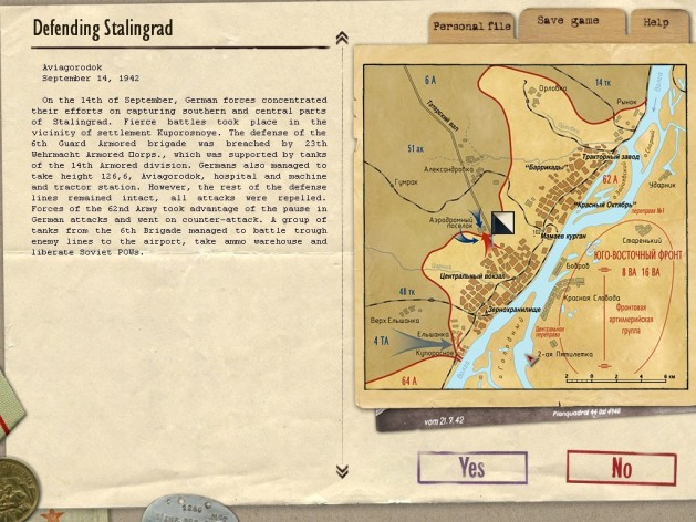 Screenshot 8 - Stalingrad