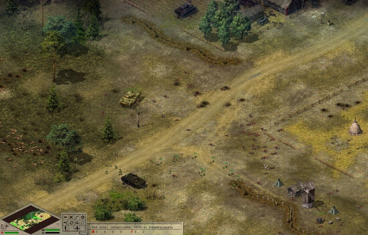 Screenshot 11 - Stalingrad
