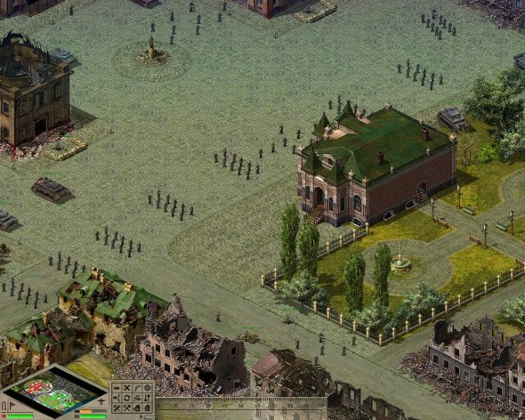 Screenshot 7 - Stalingrad