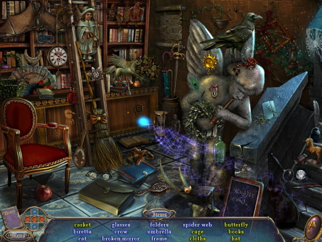 Screenshot 15 - Sister's Secrecy - Arcanum Bloodline - Premium Edition
