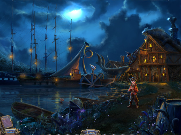 Screenshot 14 - Sister's Secrecy - Arcanum Bloodline - Premium Edition