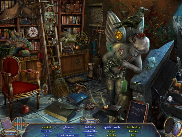 Screenshot 7 - Sister's Secrecy - Arcanum Bloodline - Premium Edition