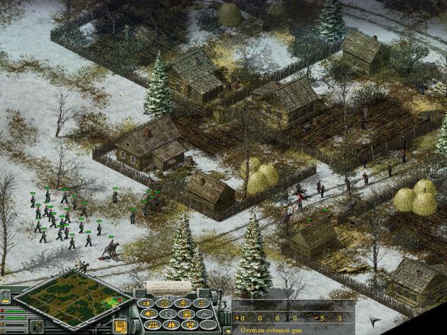 Screenshot 3 - World War I