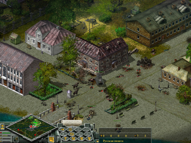 Screenshot 5 - World War I