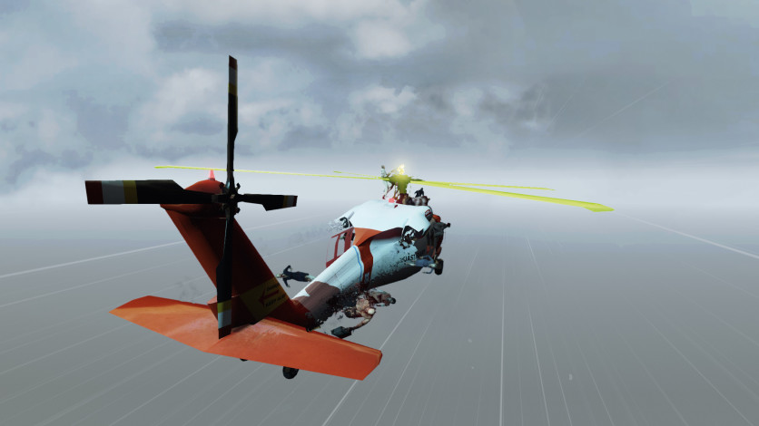Screenshot 2 - Zombies on A Plane