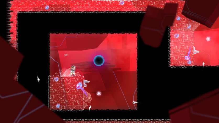 Screenshot 13 - BLACKHOLE - Complete Edition