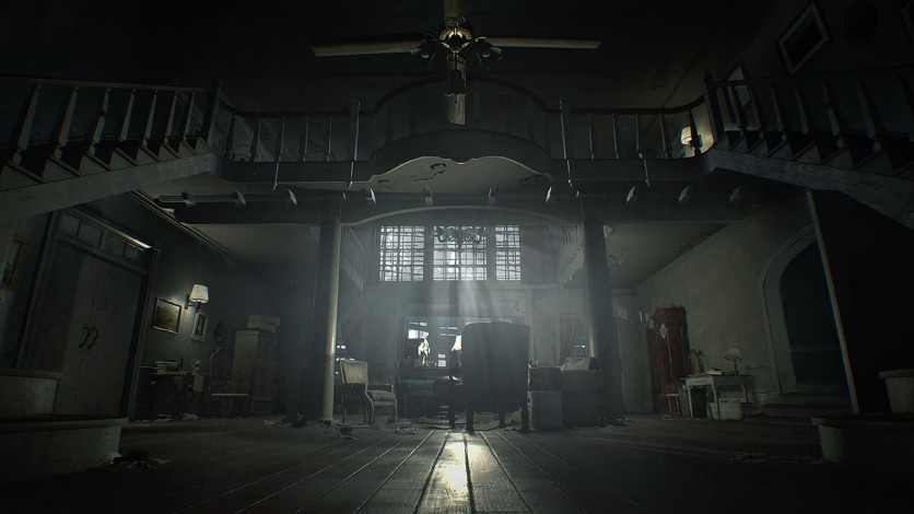 Screenshot 4 - Resident Evil 7 biohazard