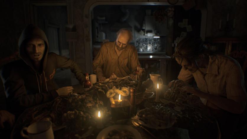 скачать игру через торрент Resident Evil 7 Biohazard - фото 4