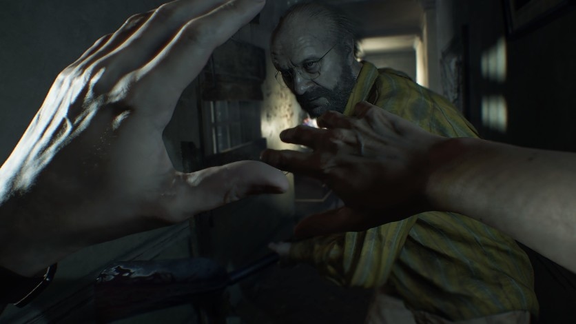 Screenshot 6 - Resident Evil 7 biohazard