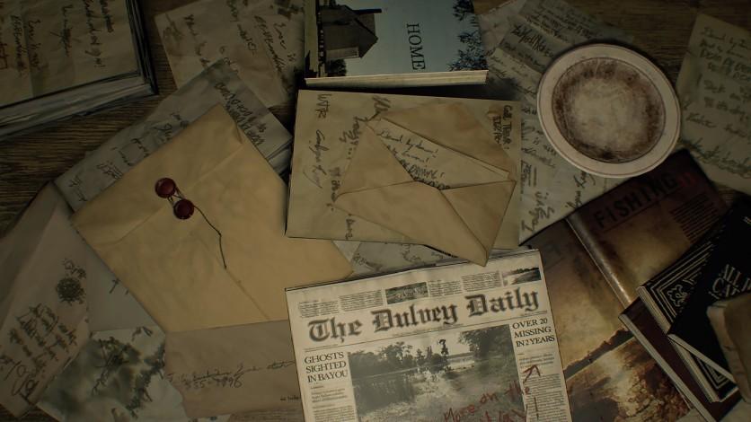 Screenshot 7 - Resident Evil 7 biohazard