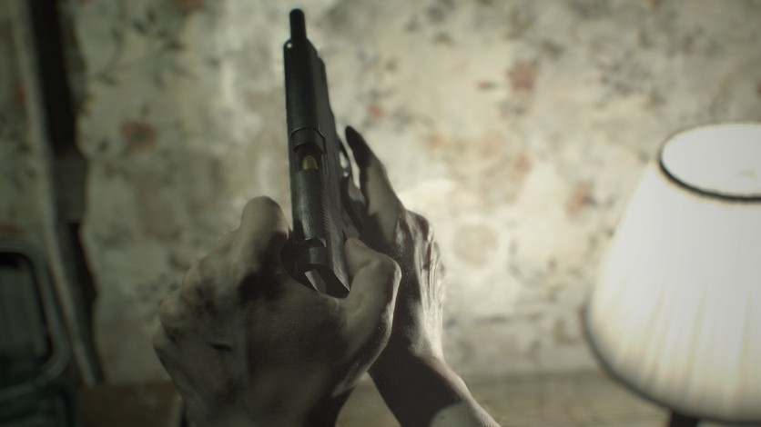 Screenshot 5 - Resident Evil 7 biohazard