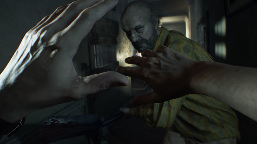 Screenshot 4 - RESIDENT EVIL 7 biohazard Gold Edition