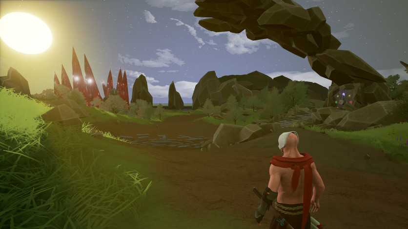 Screenshot 5 - Blade & Bones