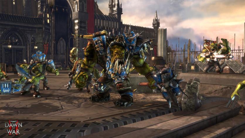 Screenshot 17 - Warhammer 40.000: Dawn of War - Franchise Pack