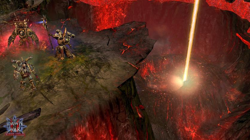 Screenshot 12 - Warhammer 40.000: Dawn of War - Franchise Pack