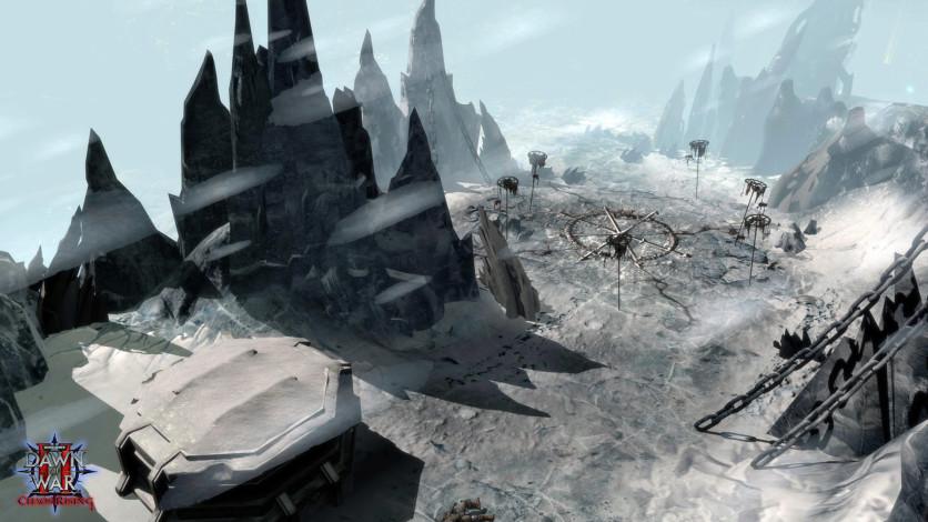 Screenshot 13 - Warhammer 40.000: Dawn of War - Franchise Pack