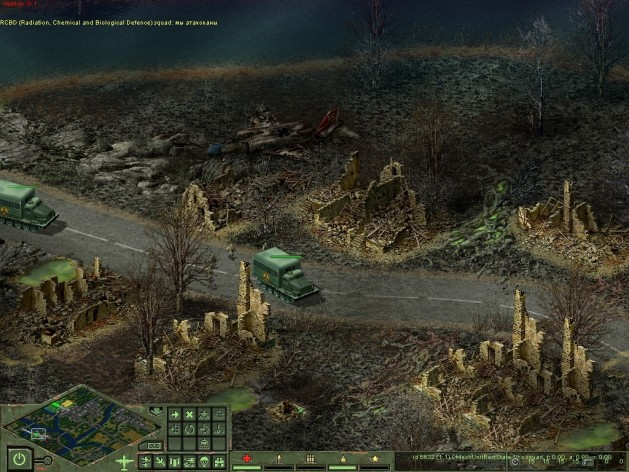 Screenshot 14 - Cuban Missile Crisis