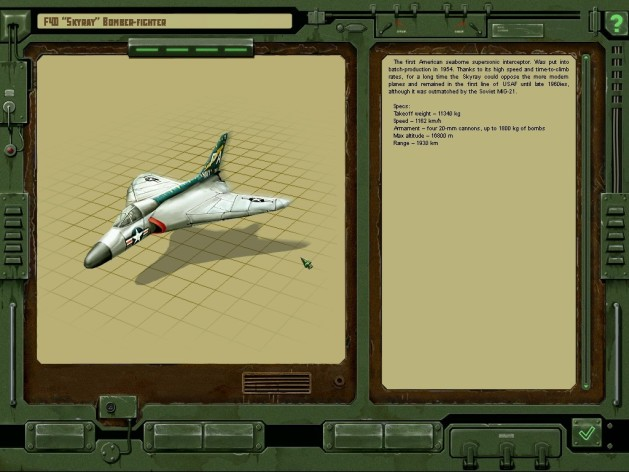 Screenshot 10 - Cuban Missile Crisis