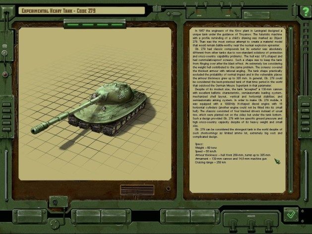 Screenshot 5 - Cuban Missile Crisis