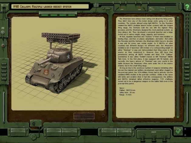 Screenshot 13 - Cuban Missile Crisis