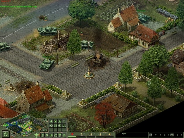 Screenshot 4 - Cuban Missile Crisis