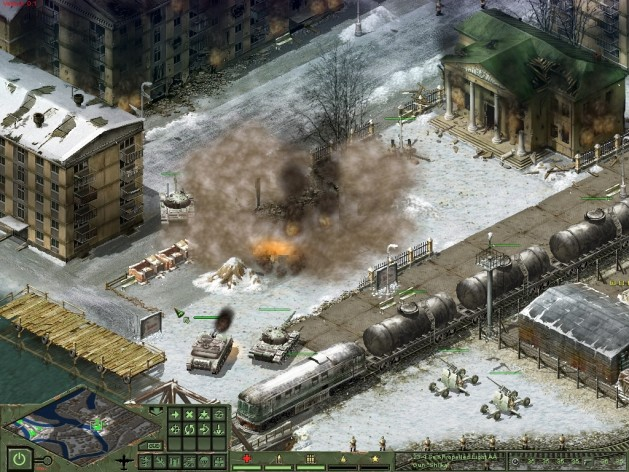 Screenshot 11 - Cuban Missile Crisis