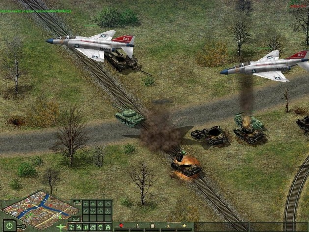 Screenshot 9 - Cuban Missile Crisis