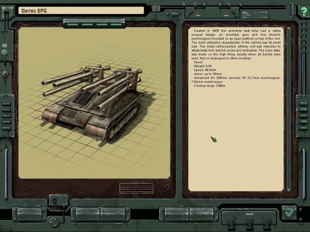 Screenshot 14 - Cuban Missile Crisis: Ice Crusade