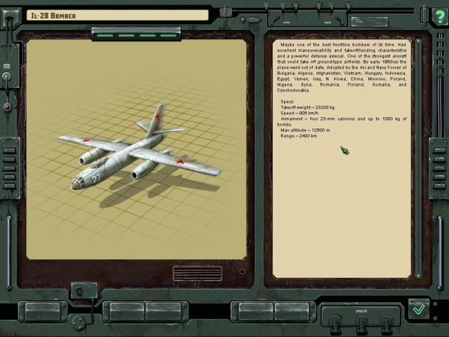 Screenshot 11 - Cuban Missile Crisis: Ice Crusade