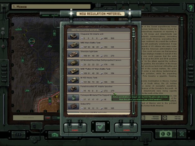 Screenshot 8 - Cuban Missile Crisis: Ice Crusade