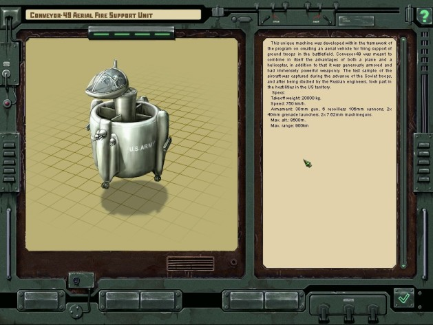 Screenshot 6 - Cuban Missile Crisis: Ice Crusade