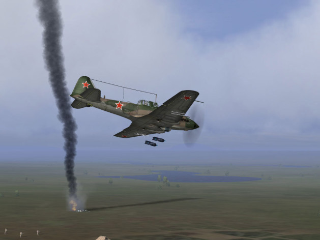 Screenshot 6 - IL-2 Sturmovik: 1946