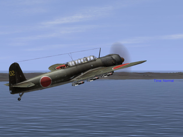 Screenshot 14 - IL-2 Sturmovik: 1946