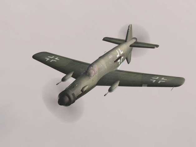 Screenshot 11 - IL-2 Sturmovik: 1946