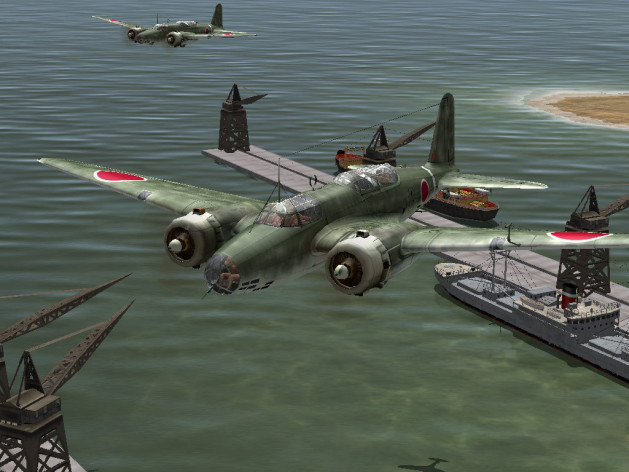 Screenshot 5 - IL-2 Sturmovik: 1946