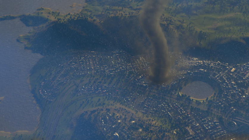 Screenshot 5 - Cities: Skylines - Natural Disasters