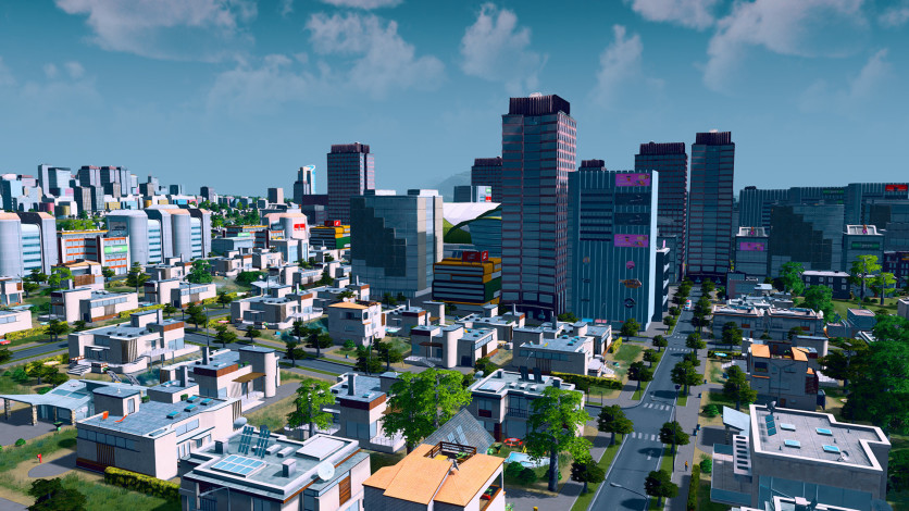 Screenshot 4 - Cities: Skylines - Relaxation Station